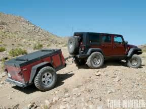 jeep wrangler cer trailer car interior design