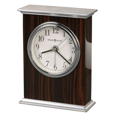 desk clock table clocks