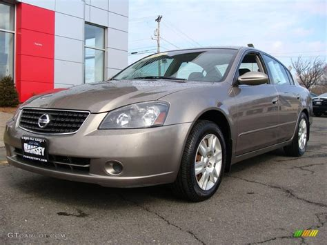 2005 polished pewter metallic nissan altima 2 5 s 3525208 gtcarlot car color galleries