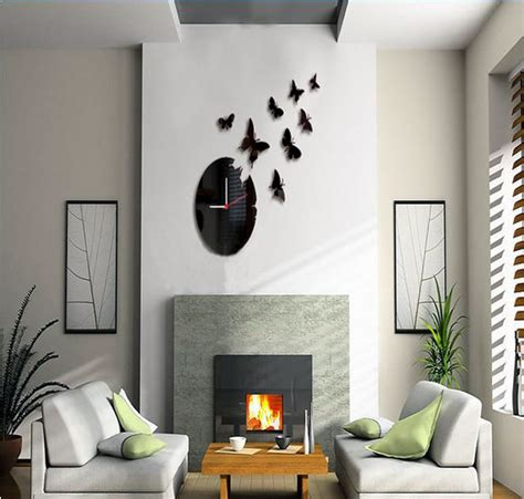 Modern Home Wall Decor by Modern Home Decor Ideas