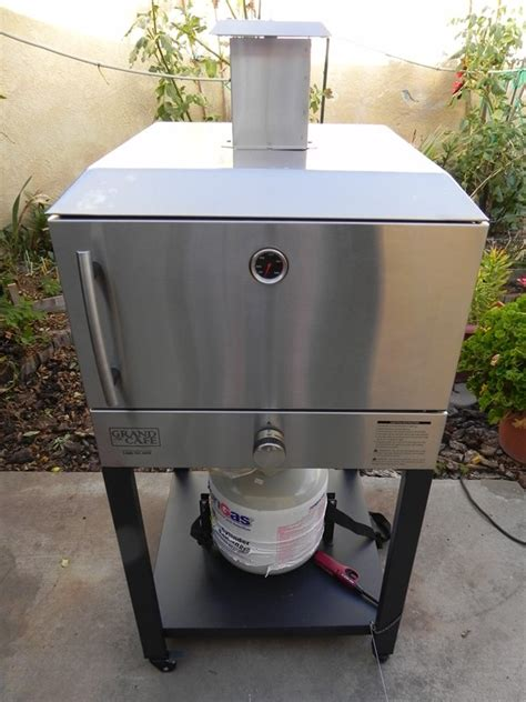 outdoor pizza oven costco outdoor furniture design and ideas