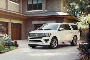 new 2018 ford 174 expedition size suv spacious 8