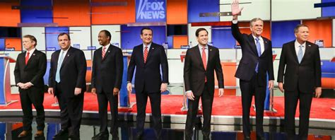 Republican candidates stance on gay marriage