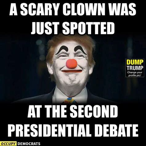 Funny Clown Memes - top 25 best scary clown meme ideas on pinterest clown