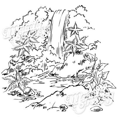 jungle landscape coloring pages zoe s craft blog my best release ever ever