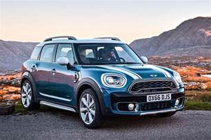 Photos Of Mini Coopers 2017 Mini Countryman Look Review The Mini Yet
