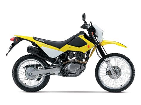 Suzuki Dr 200 For Sale by Suzuki Dr200 Motorcycles For Sale