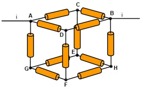 resistor cube solutions resistor cube problem solution 28 images f alpha net experiment 14 resistor cube resistor