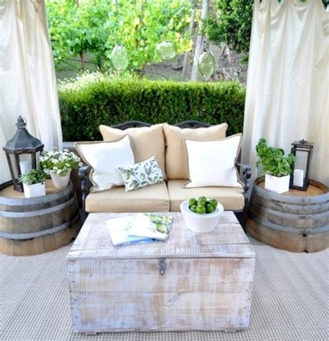 patio table ideas 8 cute patio side table design ideas interior design
