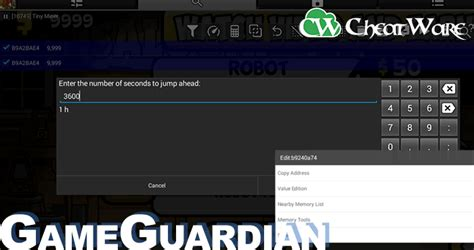 gamegardian apk gameguardian apk best hacking tool for android