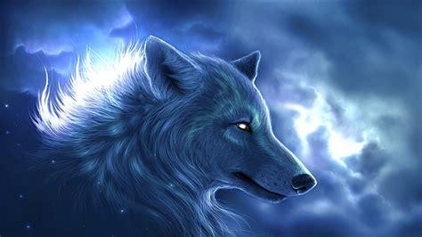 imagenes full hd de lobos sfondi illustrazione animali fantasy art lupo