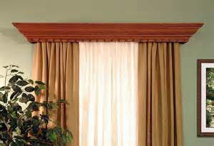 Custom Cornice custom cornices wood valances danville