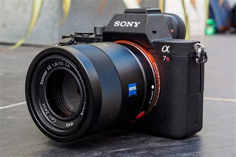 Sony Alpha 7r Ii sony alpha 7r ii review on impressions
