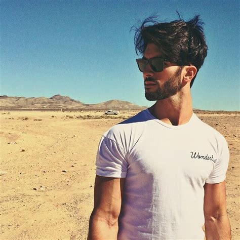 instagram hairstyles for man 3 male models with amazing hairstyles