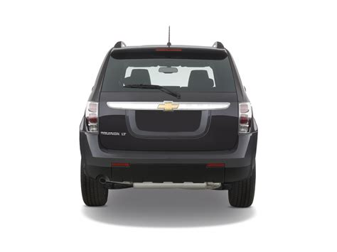 chevrolet equinox back 2008 chevrolet equinox reviews and rating motor trend