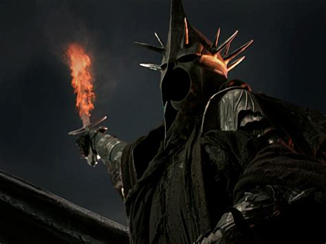 witch king of angmar by johnnyslowhand on deviantart