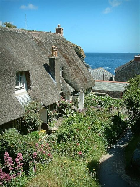 17 best images about cornwall cottages and houses on