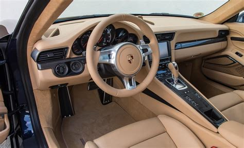 porsche turbo interior image gallery 2014 porsche 911 interior