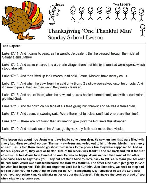 printable toddler sunday school lessons church house collection blog thanksgiving lesson for
