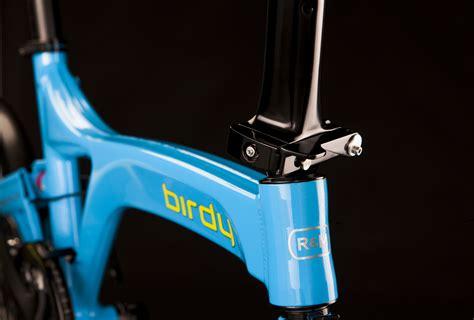 Brompton Bracket Lu Reflektor L Be birdy folding bike spare parts style by modernstork