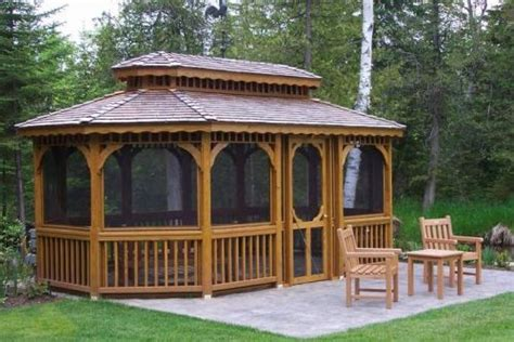 backyard gazebo kits gazebos for sale gazebos gazebo kits patio outdoor