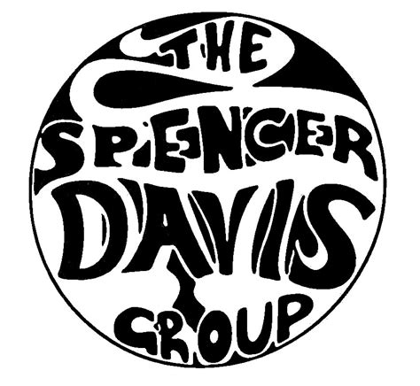 Sticker Cutting Grup Band spence davis band vinyl decal sticker band decals band az colorare