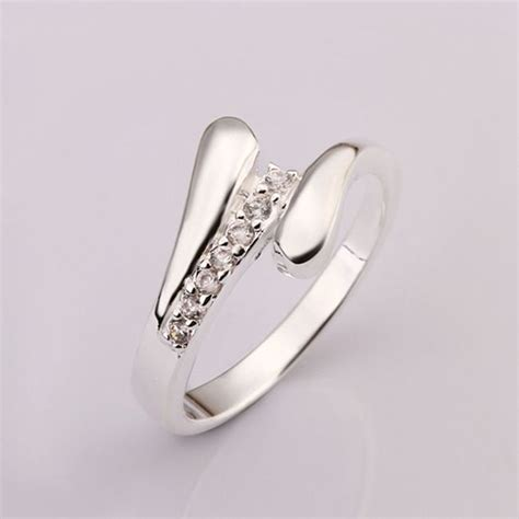 r320 wholesale 925 sterling silver ring 925 silver