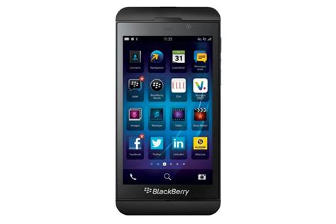 blackberry z10 blackberry z10 la fiche technique compl 232 te 01net