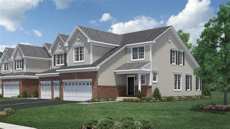 tamarack elite at newtown woods townhome collection bowes creek country club the townhome collection the