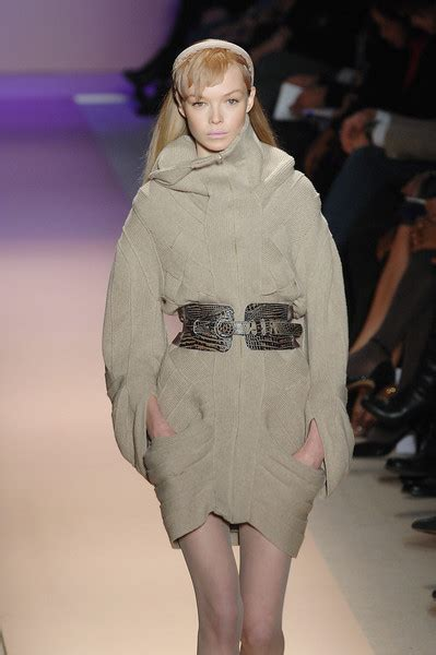 Herve Leger Fall 2008 by Herv 233 L 233 Ger By Max Azria Fall 2008