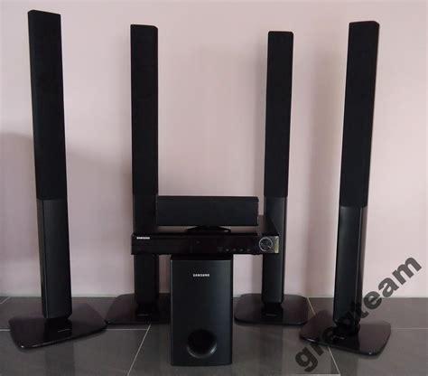 Home Theater Samsung F455rk sprzedam lituner samsung ht tz315 elektroda pl