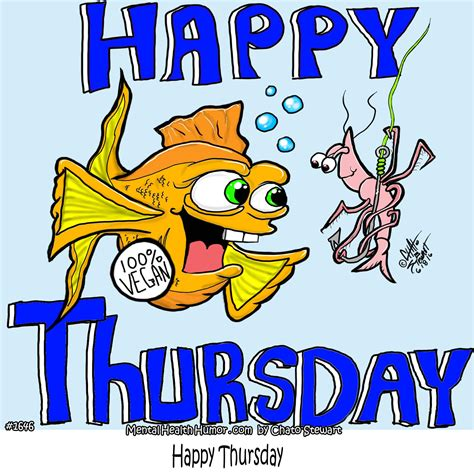 thursday clip it is happy thursday time