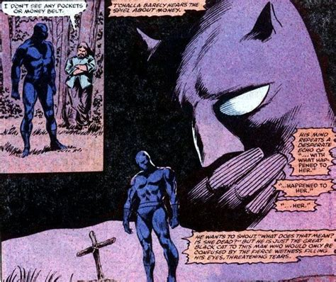 black panther panther s quest books panther s quest don mcgregor returned to black panther