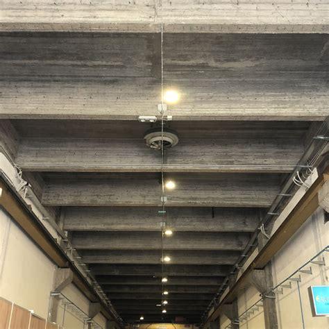 illuminazione led industriale azienda flexsolight