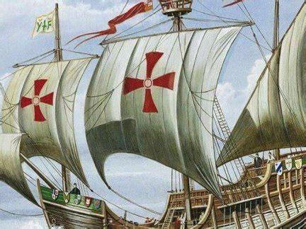 que barco de cristobal colon se hundio tras 500 a 241 os hallan una de las carabelas de colon