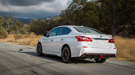 nissan sentra 2017 silver what we about the 2017 nissan sentra nismo