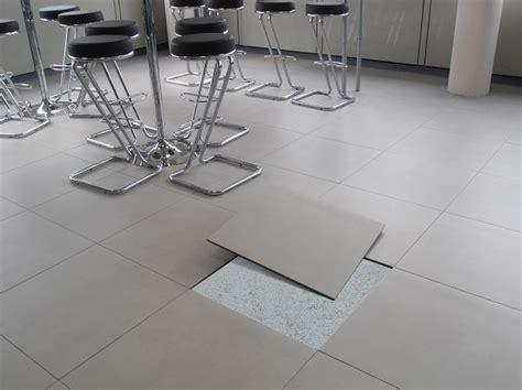 piastrelle posa a secco pavimento autoposante freefloor