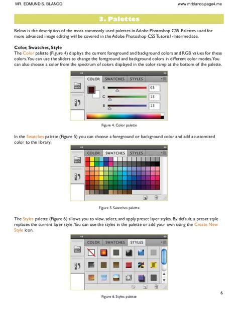 photoshop cs5 slideshow tutorial adobe photoshop cs5 tutorial