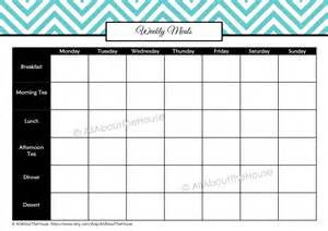 health and fitness printables kit allaboutthehouse