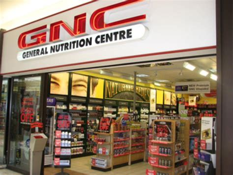 supplement store gnc apesta ciudad ceche mexico