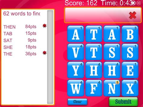 Printable Word Games Online Free | play free word wrap online games