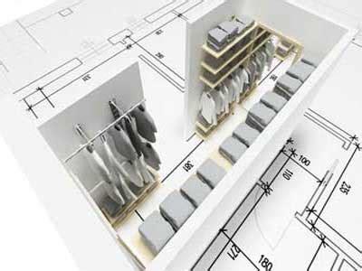 progettare un armadio progettare un armadio con architetto con un clik