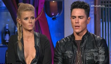 the names of vanderpump rules episode one crew did tom sandoval cheat on ariana madix in miami ok