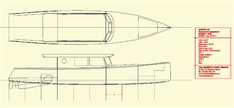 ultralight boat plans how to get displacement power boat plans tugbs