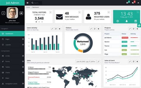 crm template image gallery crm template