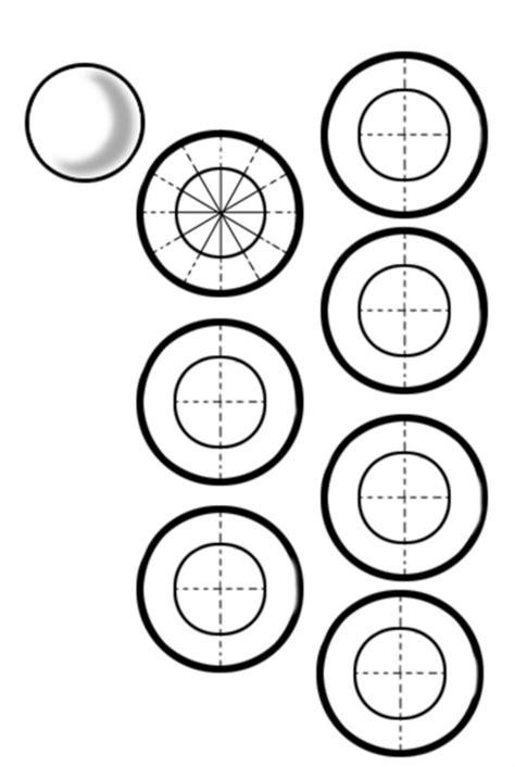 figuras geometricas la esfera para armar figuras geometricas esfera para armar imagui