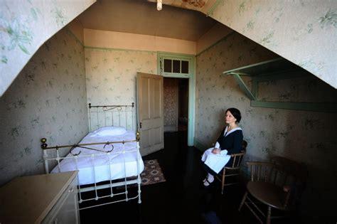 Crystal Bedroom Chandeliers spadina house is toronto s downton abbey toronto star
