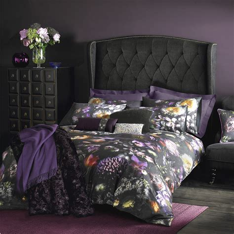 Flowered Duvet Covers Ted Baker Shadow Floral Duvet Cover At Amara