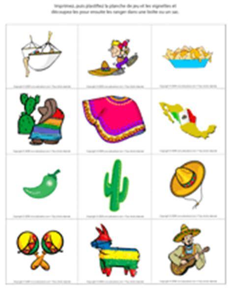 Le Mexique Activit 233 S Pour Enfants Educatout