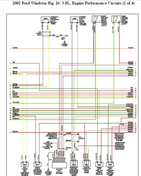 2002 ford windstar wiring diagram need ignition wiring diagram for 2002 ford windstar 3 8